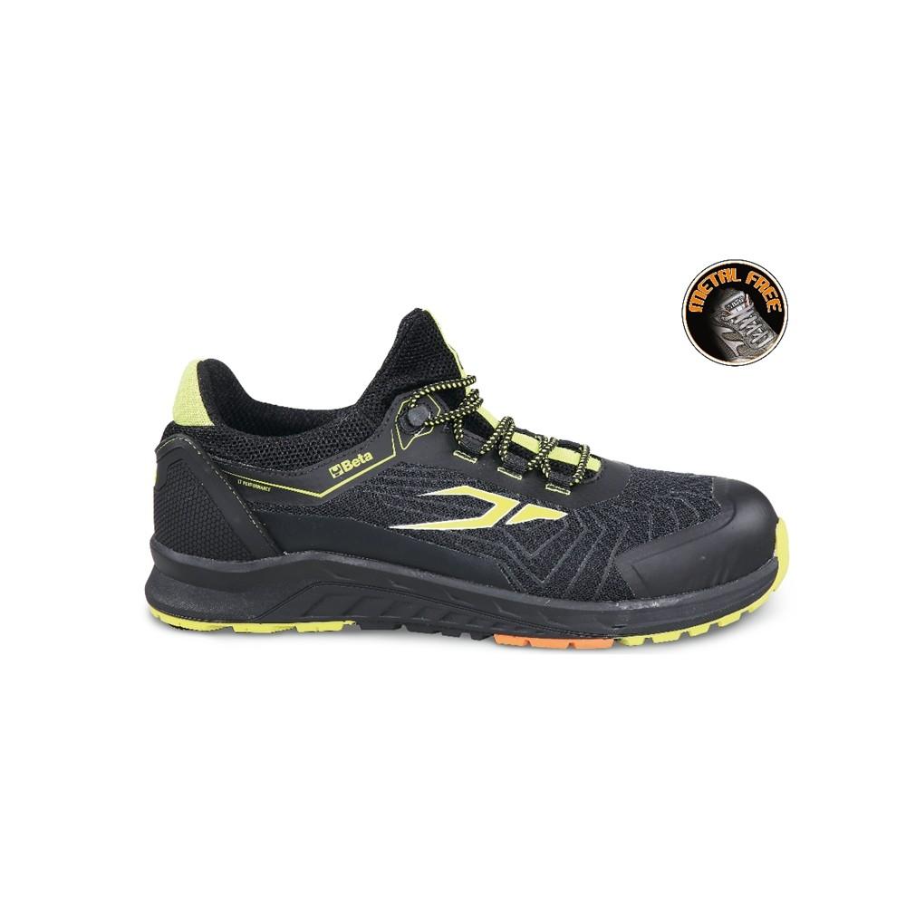 0-Gravity lightweight mesh fabric shoe
