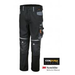 Spodnie robocze z wieloma kieszeniami - Beta 7820