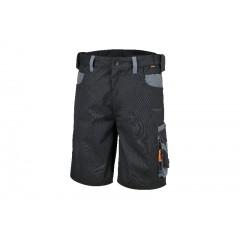 Work Bermuda shorts, multipocket style - Beta 7821