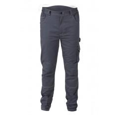 Pantaloni da lavoro elasticizzati Slim fit - BetaWORK 7830ST