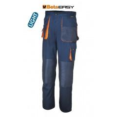 Pantaloni leggeri da lavoro - BetaWORK 7870E