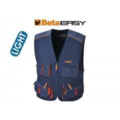 Beta 078690903 7869E// Large Lightweight Work Jacket