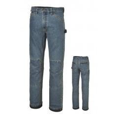 Jeans da lavoro elasticizzati Slim fit - BetaWORK 7526
