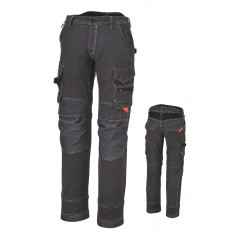 Pantaloni da lavoro multitasche - BetaWORK 7816G