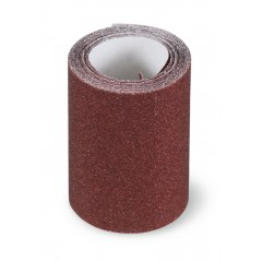 Mini-rotoli antispreco in carta abrasiva al corindone - BetaABRASIVES 11496