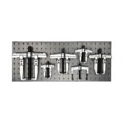 Assortimento di 14 utensili con ganci senza pannello - SHOPinShop 6600 M/658