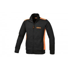Sweat-shirt homme en coton 80 %, polyester 20 %, 320 g/m2 - Beta 9501TL