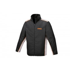 Jacket with 100% polyester exterior, waterproof treatment - Beta 9504TL