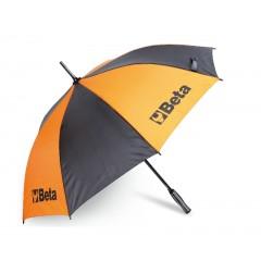 Umbrella made of nylon 210T, diameter 100 cm - Beta 9521OB