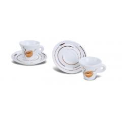 Kaffeetassen-Set, 6 Tassen - Beta 9527 6T