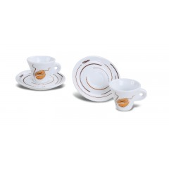 Set of 6 coffee cups - Beta 9527 6T
