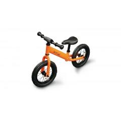 """Balance bike, telaio in acciaio e ruota 12"""" con camera d'aria, età consigliata: + 3 anni, peso mass... - BETACollection 9548KB"""