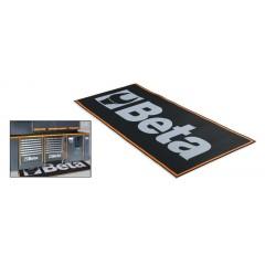 Tappeto con logo BETA 200x80 cm - BETACollection 9562P2
