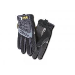 Guanto da lavoro, con polsino elastico elasticizzato, pollice ed indice rinforzati, in pelle sintetic... - BETACollection 9574B