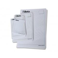 Set di 10 block notes - BETACollection 9588S/10…