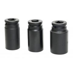 Set of impact sockets - Beta 728L/S
