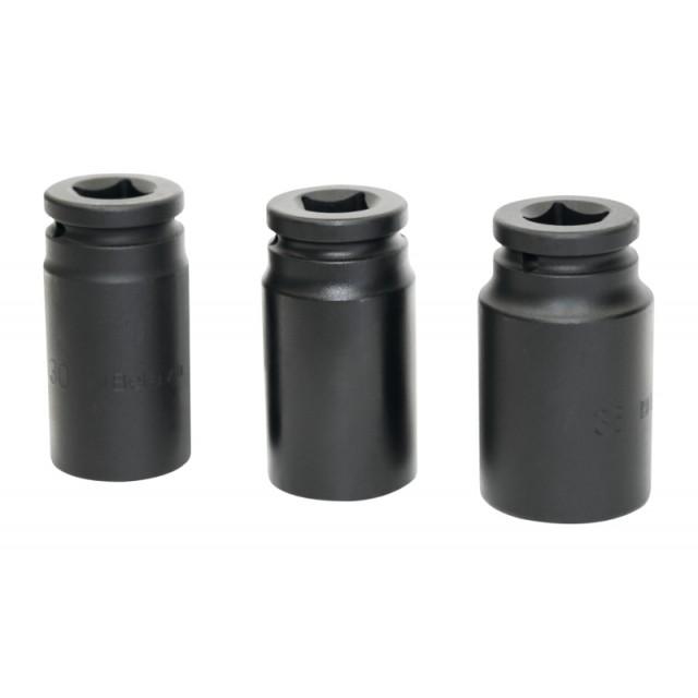 Juego de llaves de vaso de impacto - Beta 728L/S