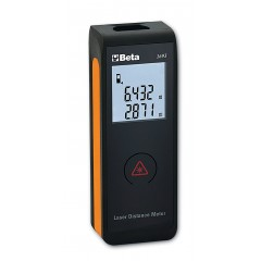 Laser distance meter, 20 m - Beta 1693