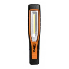 Rechargeable, articulated LED inspection lamp - Beta 1838S