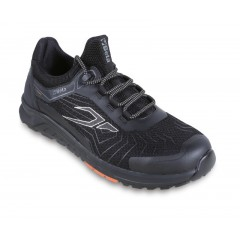 0-Gravity occupational shoe, ultralightweight, made of mesh fabric, water-repellent - Beta 7363N