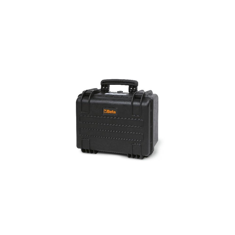 Multiplier case, made of hard-wearing polypropylene with sponge lining - Beta 562VV-A