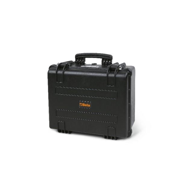 Multiplier case, made of hard-wearing polypropylene with sponge lining - Beta 565VV-B