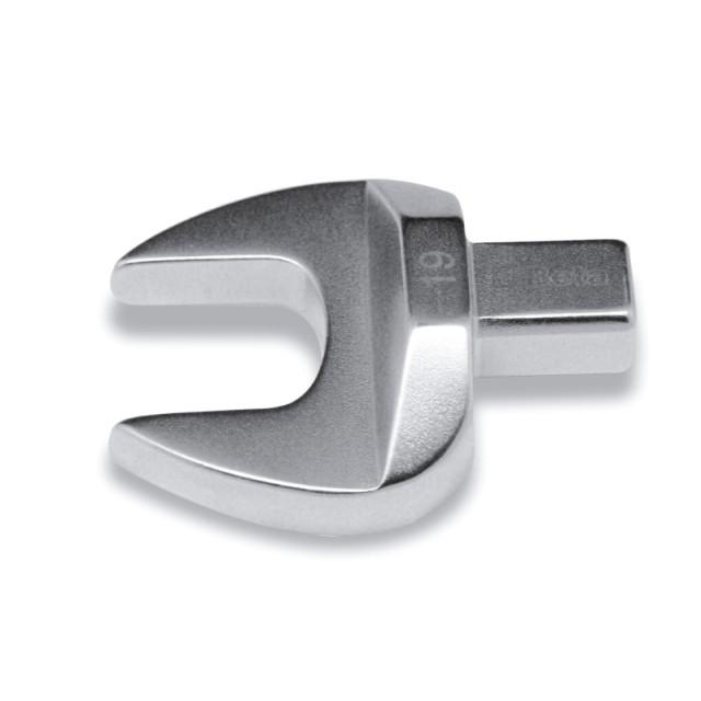 Chiavi a forchetta per barre dinamometriche con attacco rettangolare - Beta 643