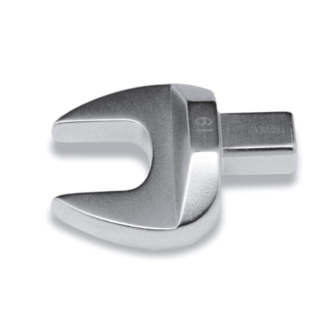 Open jaw wrenches for torque bars, rectangular drive - Beta 643