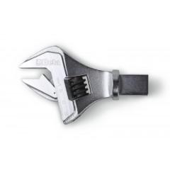 Clé à molette pour clés dynamométriques avec entraînement rectangulaire - Beta 650A