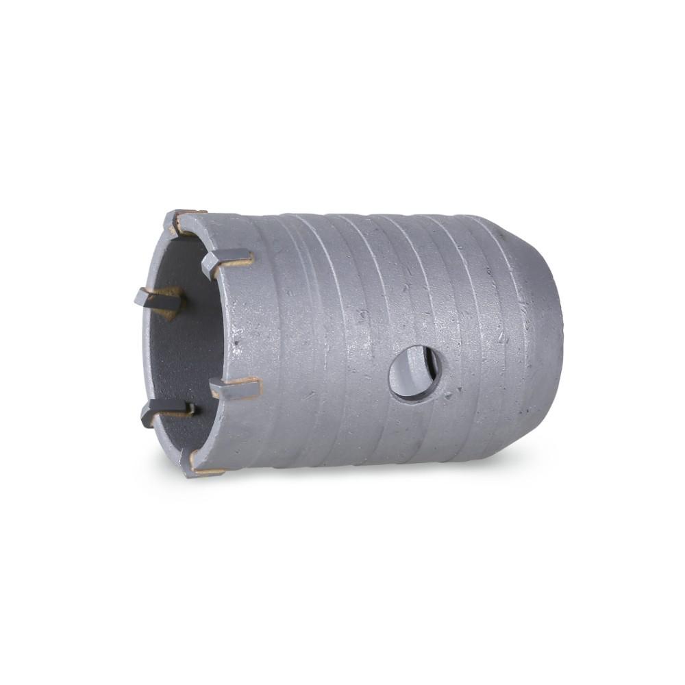Frese perforatrici a tazza per edilizia - Beta 460
