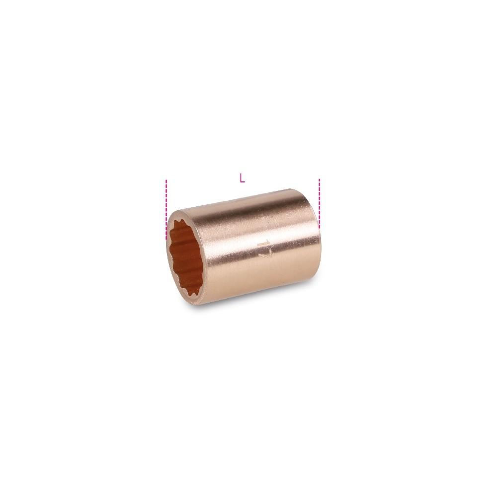 Tizenkétszögű dugókulcs szikramentes - Beta 911BA