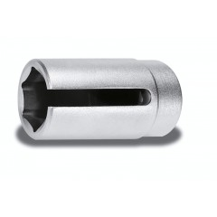 Open end hexagon socket, 29 mm, for oxygen sensors - Beta 960T/A