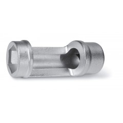 Open end hexagon socket, 22 mm, for vacuostats - Beta 960T/C