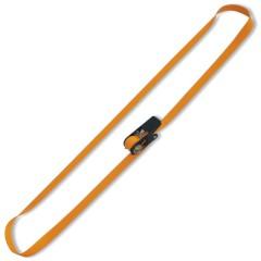 Ring ratchet tie downs, LC 750 kg, high-tenacity polyester (PES) belt - Beta