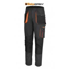 Pantaloni da lavoro Nuovo Design - Migliore vestibilità - Beta 7900G