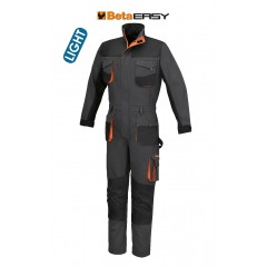 Tuta leggera da lavoro Nuovo Design - Migliore vestibilità - Beta 7865G