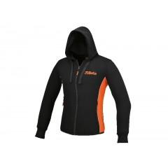 Damen-Sweatshirt aus 80% Baumwolle, 20% Polyester, 320 g/m2 - Beta 9501TLD