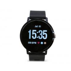 Smartwatch, touchscreen, fitness tracker, cinturino in silicone - Beta 9593S