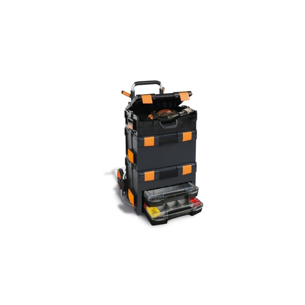 BETA COMBO comprehensive modular system