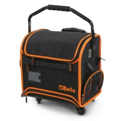 Tool trolley made from...