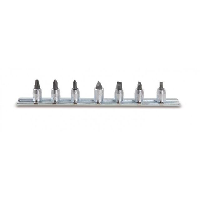 набор отверточных головок с профилем Philips® 900 LPH/SB7