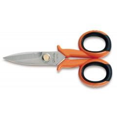 Nożyczki dla elektryków...
