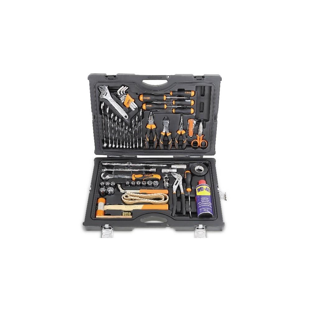 Maleta de herramientas beta 2051n betafer - Maleta para herramientas ...