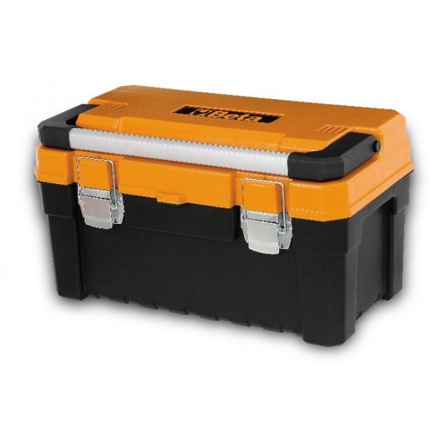 2116 VU/1-TOOL BOX C16 + 45 TOOLS