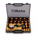 Fustelle in acciaio, Beta 1005