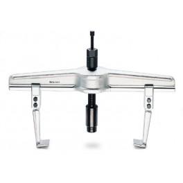 Two-leg hydraulic workshop puller 1580/8I