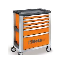 Cassettiere e carrelli portautensili Beta