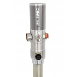 Pompa per fusti pneumatica Beta 1881