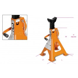 Jack stands, pair 3010/T...