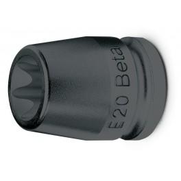 Impact sockets, for Torx head screws 720FTX